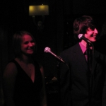 With Prism Vocal Group, Scullers Jazz Club 2009